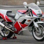 Gmoto Yamaha Fzr1000 01