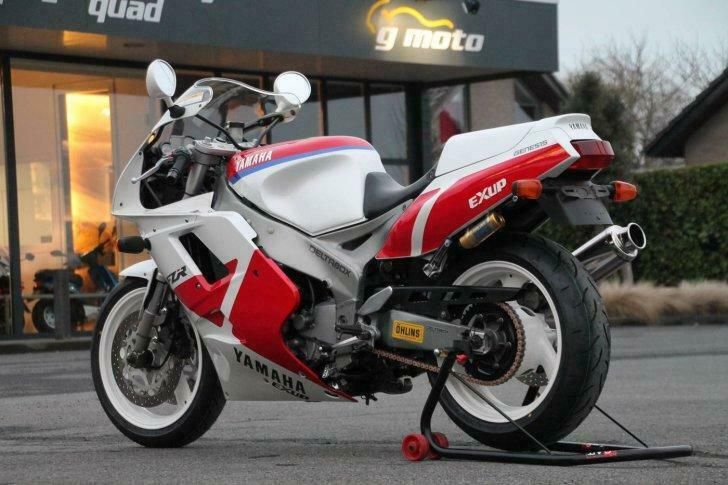Gmoto Yamaha Fzr1000 02