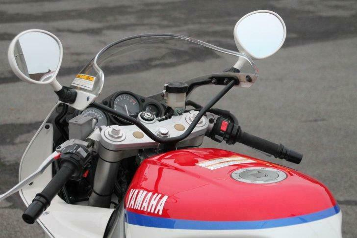 Gmoto Yamaha Fzr1000 04
